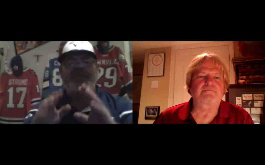 Talkin' Fight | (4/4) Neil the Deal and Russ Anber