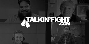 Boxing News Network Presents Talkin' Fight on Youtube!