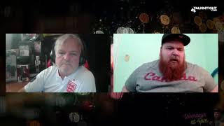 Knockout Artists | Knuckle Up with Mike Orr | Talkin Fight
