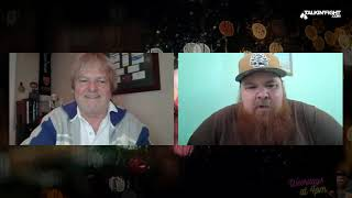 Dennis McCann | Knuckle Up with Mike Orr | Talkin Fight