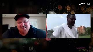 Knockout of the Week ep6 | Knuckle Up with Mike Orr and Cedric Benn | Talkin Fight