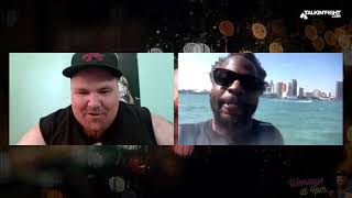 , Knockout of the Week ep7 | Knuckle Up with Mike Orr and Cedric Benn | Talkin Fight