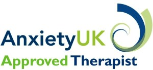 Hypnotherapy Bolton displays the Anxiety UK seal of approval