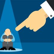 Workplace Bullying can be a lonely place to be