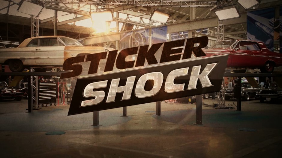 TAC How Much Is My Car Worth StickerShock Talking About - What's my car worth show