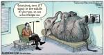 Elephant-Bizarro