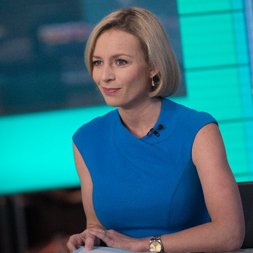 Hyde moves to Bloomberg TV's afternoon lineup in New York ...