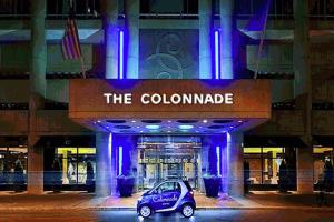 The Colonnade Hotel Boston