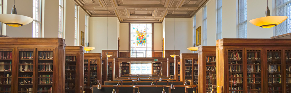 Literature at #BloomsburyFest 2013: Libraries, Museums, and Archives
