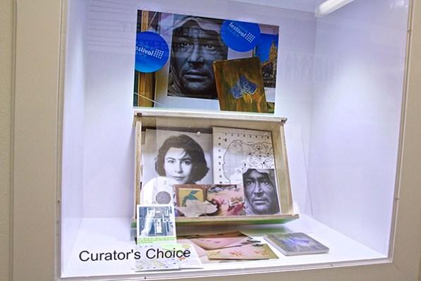 FIAB alcove 2 - curators choice