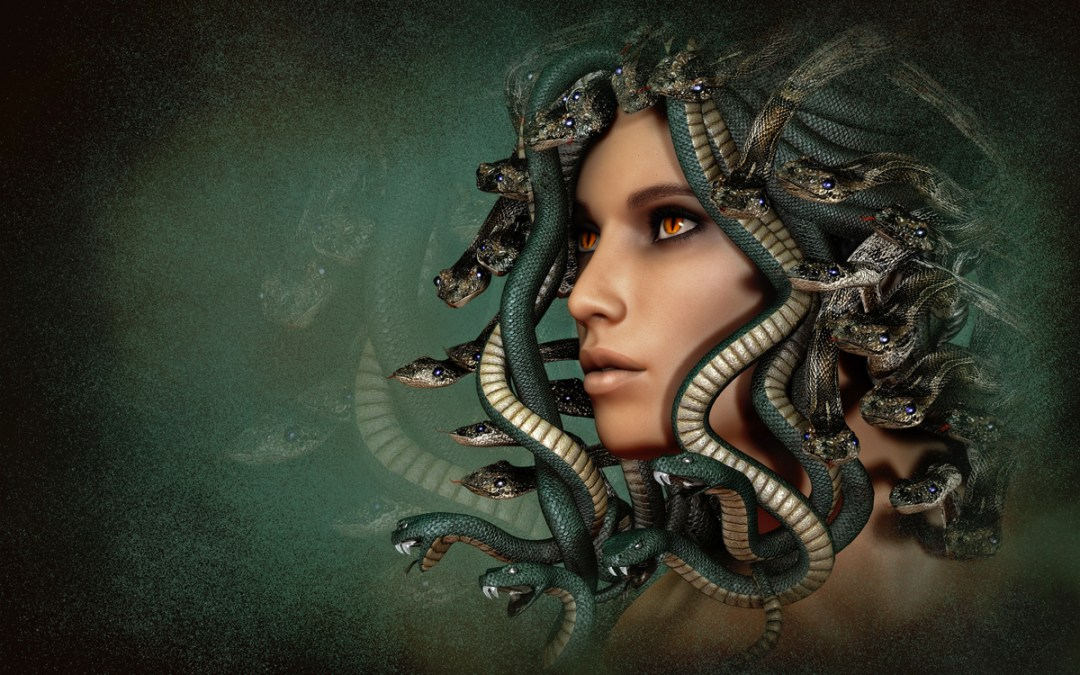 Why we need monsters like Medusa and the Sirens