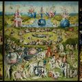 Bruegel and Bosch
