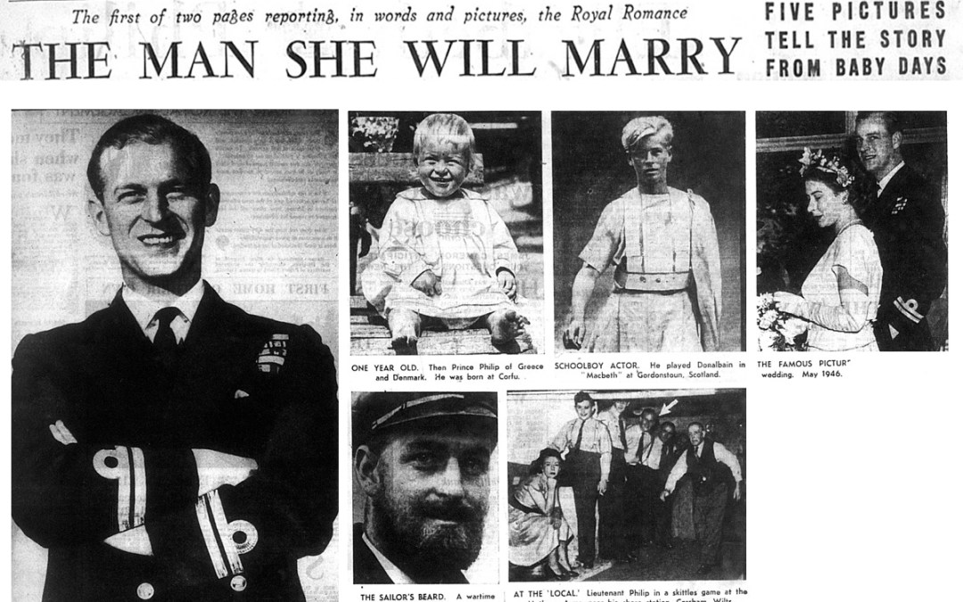 A royal love story that might never have happened