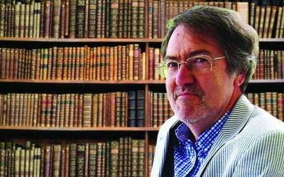 Teaching on the London Rare Books School
