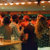 Influencer Community Gathers for Exclusive Influencer Marketing Summer Social