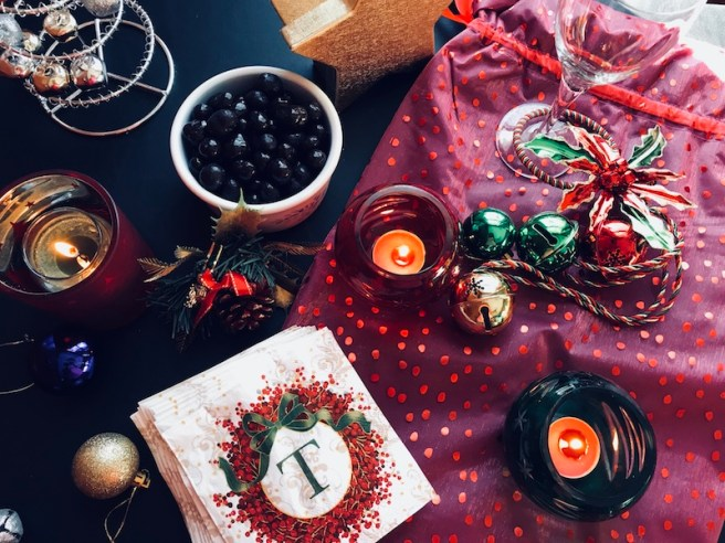 Christmas Party Food Stress Free Menu Guide Daily