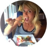 Carrie Tyler, Food Enthusiast, Recipe Developer, and Food Photographer for Talking Meals