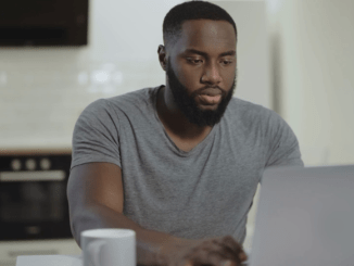 black man investor