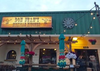 Seattle, Part I-Don Juan's