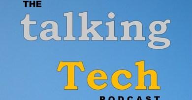 The talkingTech podcast e57: The laundry list