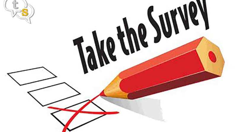 Take a Survey