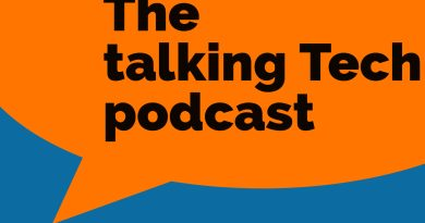 The talking Tech podcast e60: Apple I/O