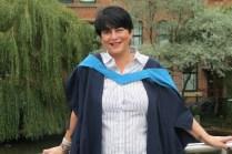 Graduation Day, Manchester, 2013
