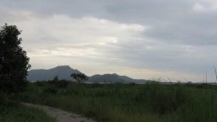 Bang Phra Reservoir