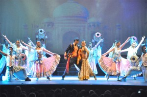 Source: http://www.tajexpressthemusical.com/bollywoodmusical/index.html