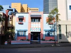 Annie Shandon Inn, Brisbane