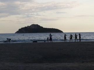Ao Manao Beach, Prachuap Khiri Khan