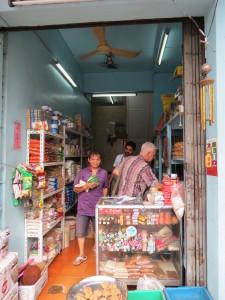 Spice Shop, Phahurat, Bangkok