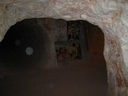 Underground Dugouts