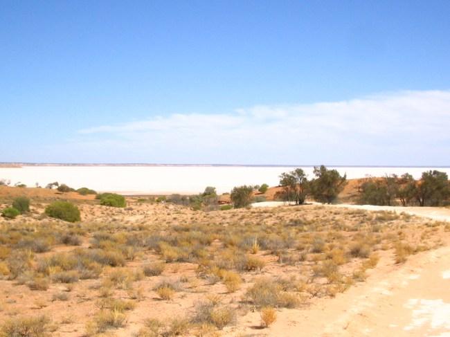 Lake Hart, South Australia