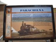 Parachilna, SA