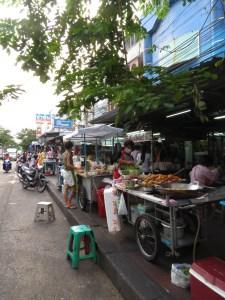 Street Food, Bangkok