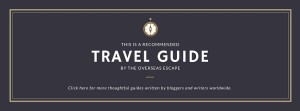 Travel Guide Directory Banner - The Overseas Escape
