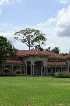 Dusit Park, Bangkok
