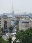 Views from Wat Saket, Bangkok