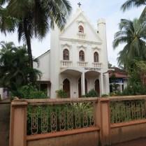Calangute, Goa