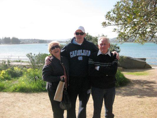 Adelaide Family