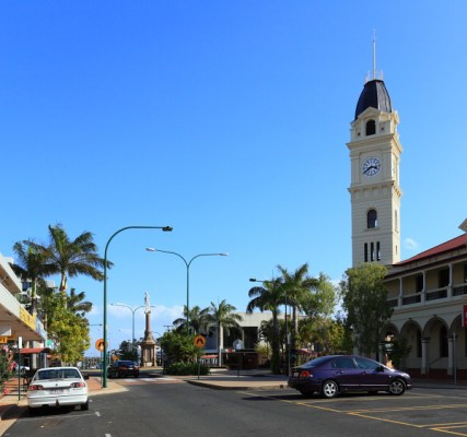 Bundaberg, Queensland