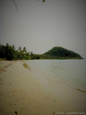 Koh Chang Beaches, Long Beach