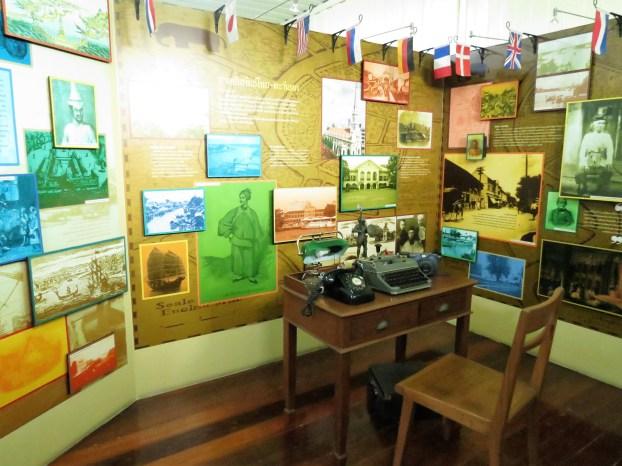 Bangkok Folk Museum, Bangkok