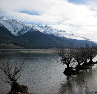 Activities in Glenorchy