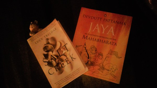 Good books to read