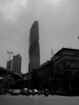 Architecture in Bangkok