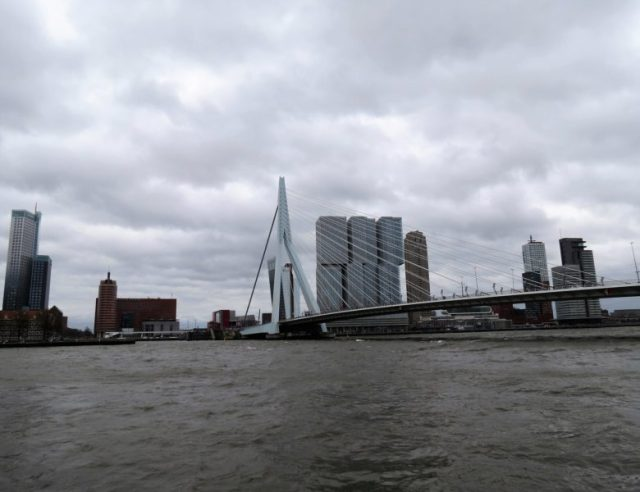 Things to see in Rotterdam