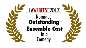 nomination-lawebfest outstanding cast talking to grandma web series ula zawadzka