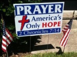 Can USA be saved?